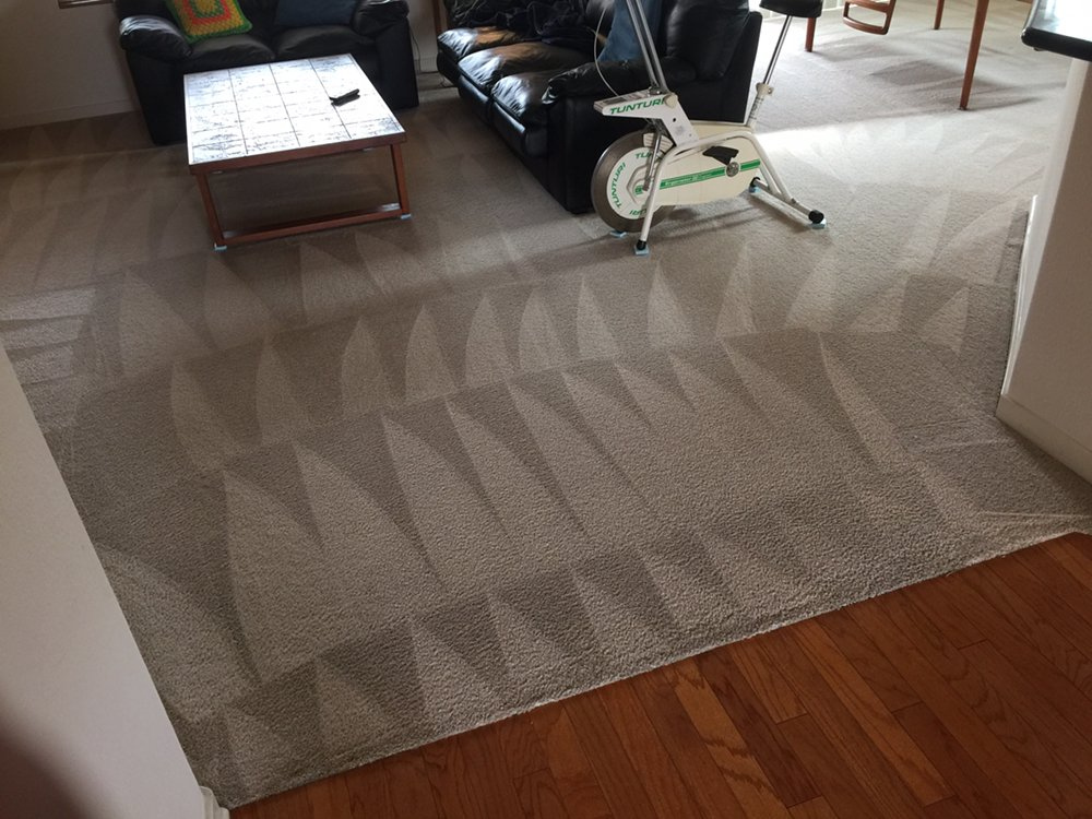 Hi-Tech Carpet Cleaning: Elk Grove, CA