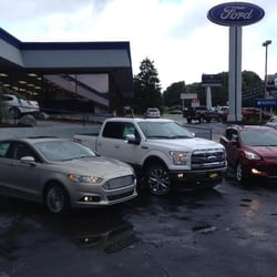 Ramey Ford Princeton - Get Quote - Car Dealers - 498 Courthouse Rd
