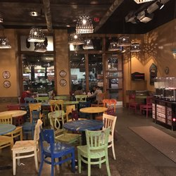 Photo Of Cafe Rio Mexican Grill Lynnwood Wa United States