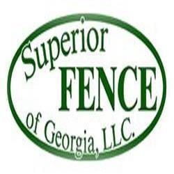 Photo Of Superior Fence Georgia Ming Ga United States