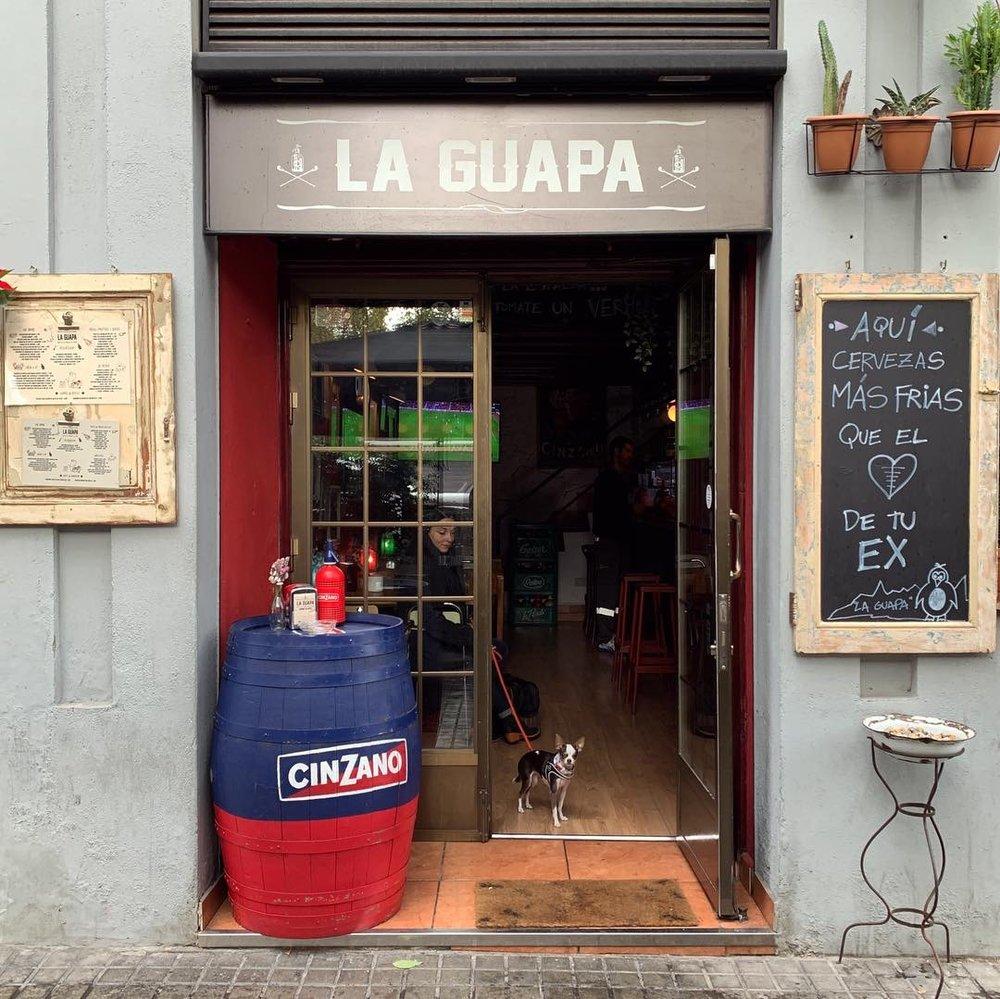 Vermuteria La Guapa