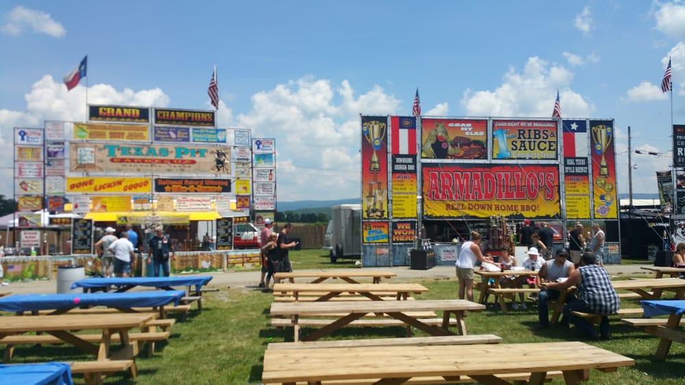 Western Pennsylvania Rib Fest: 123 Blue Ribbon Ln, Greensburg, PA