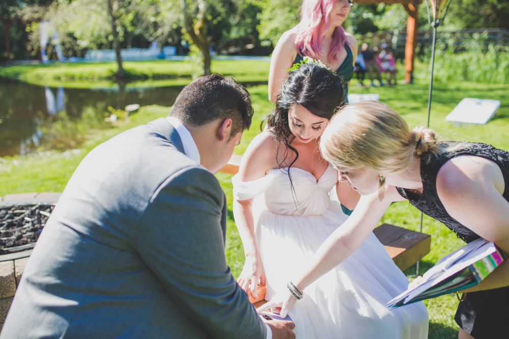 Lovingly Yours Weddings and Events: Seabeck, WA