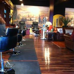 Panache salon day spa closed day spas 2213 7th ave for Salon panache