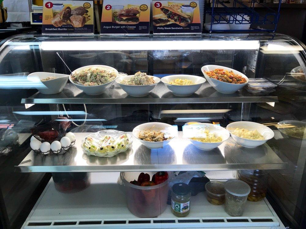 Sue Bee Café: 3807 W Sierra Hwy, Acton, CA