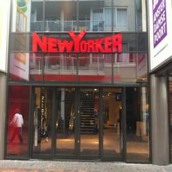 New Yorker - Abbigliamento - Bijlmerplein 130 be2f2eea24d9