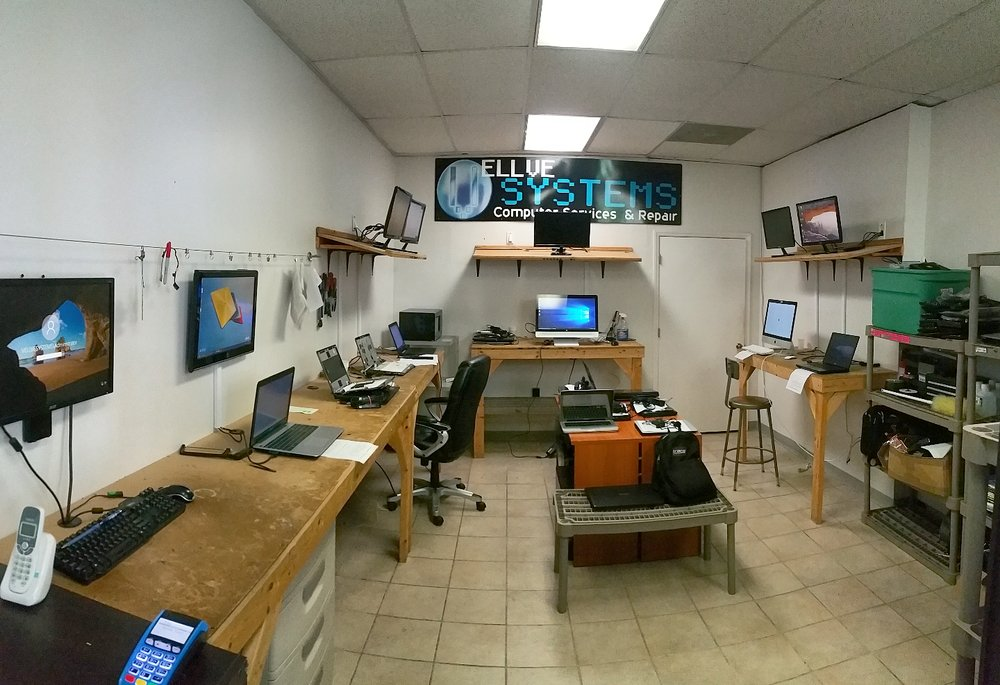 The Lab From Computer Repair To Data Recovery Network