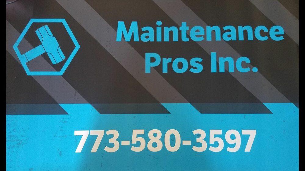 Maintenance Pros: Diamond, IL