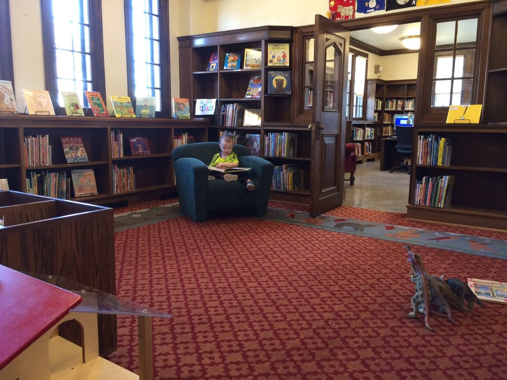 Hennepin County Library - Sumner Library