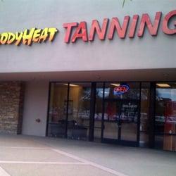 Bodyheat Tanning 13 Photos 43 Reviews Tanning 10220 W