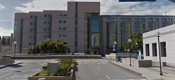 UCLA Health Boyer Oncology Center 200 Ucla Medical Plaza Los
