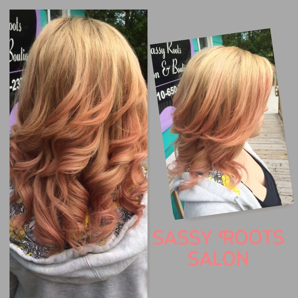 Sassy Roots Salon Boutique 14 Photos Hair Salons 5250