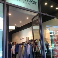 new styles 3edc4 89a24 Calvin Klein Underwear Outlet - Intimo - Via San Martino di ...