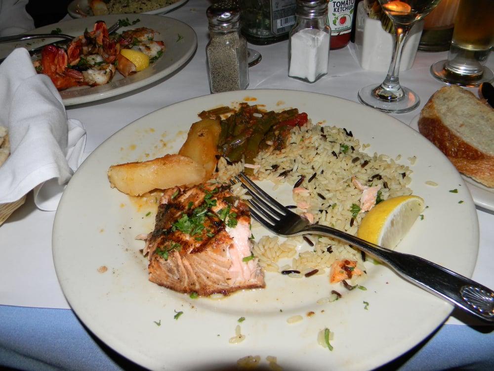 Taverna Tony 396 Photos 601 Reviews Malibu CA United States 234