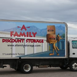 Charmant A Family Discount Storage   Self Storage   1901 N Oracle Rd, San Ignacio  Yaqui, Tucson, AZ   Phone Number   Yelp