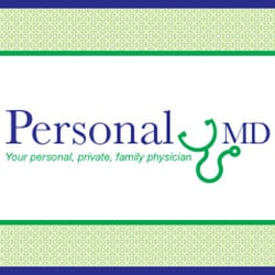 personal md new albany ohio