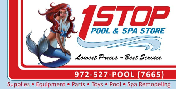 One Stop Pool Spa 2017 W Spring Creek Pkwy Plano Tx Construction Building Contractors Mapquest
