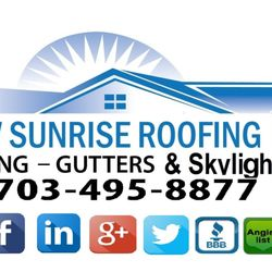 a82f9cce6 New Sunrise Roofing - 21 Photos   12 Reviews - Roofing - 6801 ...