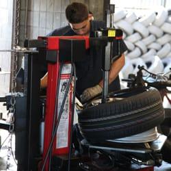 Fairmount Tire Rubber 127 Photos 266 Reviews Tires 600 W