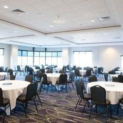 Photo Of The Bluemont Hotel Manhattan Ks United States Hartford Ballroom Set