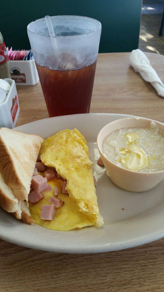 Yesterday's Diner: 523 W Shotwell St, Bainbridge, GA