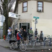 Photo Of Metropolis Cycle Repair Portland Or United States Bike Central