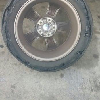 J J Discount Tires 17 Reviews Tires 11925 Nw Grand Ave El