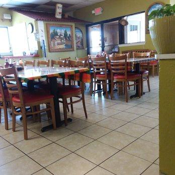 New Mexican Restaurant In Ruckersville Va