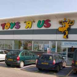 toys 'r' us business prospective The firm's european operations are not part of the bankruptcy proceedings and toys r us says it does toys 1957: inspired by invest in our business.