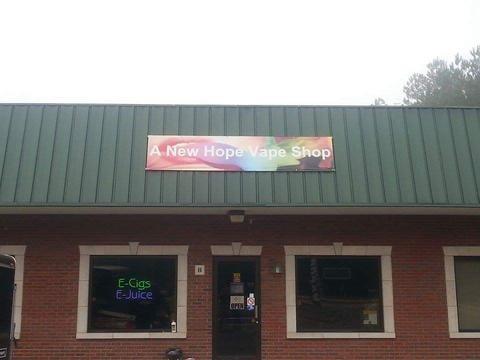 A New Hope Vape Shop - Vape Shops - 10042B, New Hope, AL