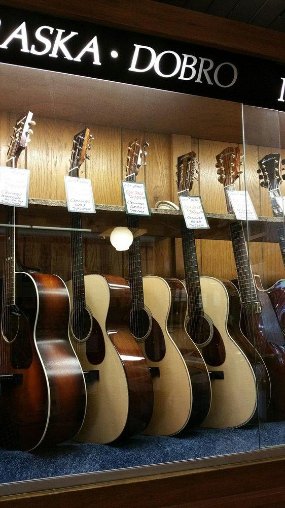 Appalachian Bluegrass Shoppe