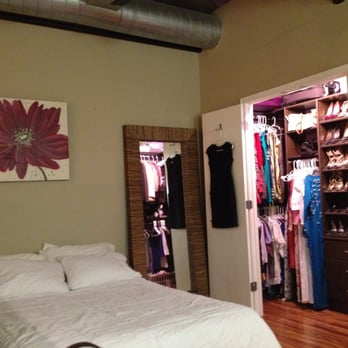 Photo Of Closet America   Landover, MD, United States. Panned Out View So