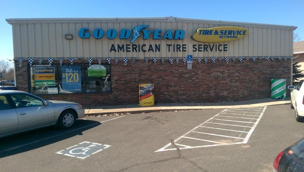 American Tire Auto Service Tires 426 B Rt 206 Hillsborough