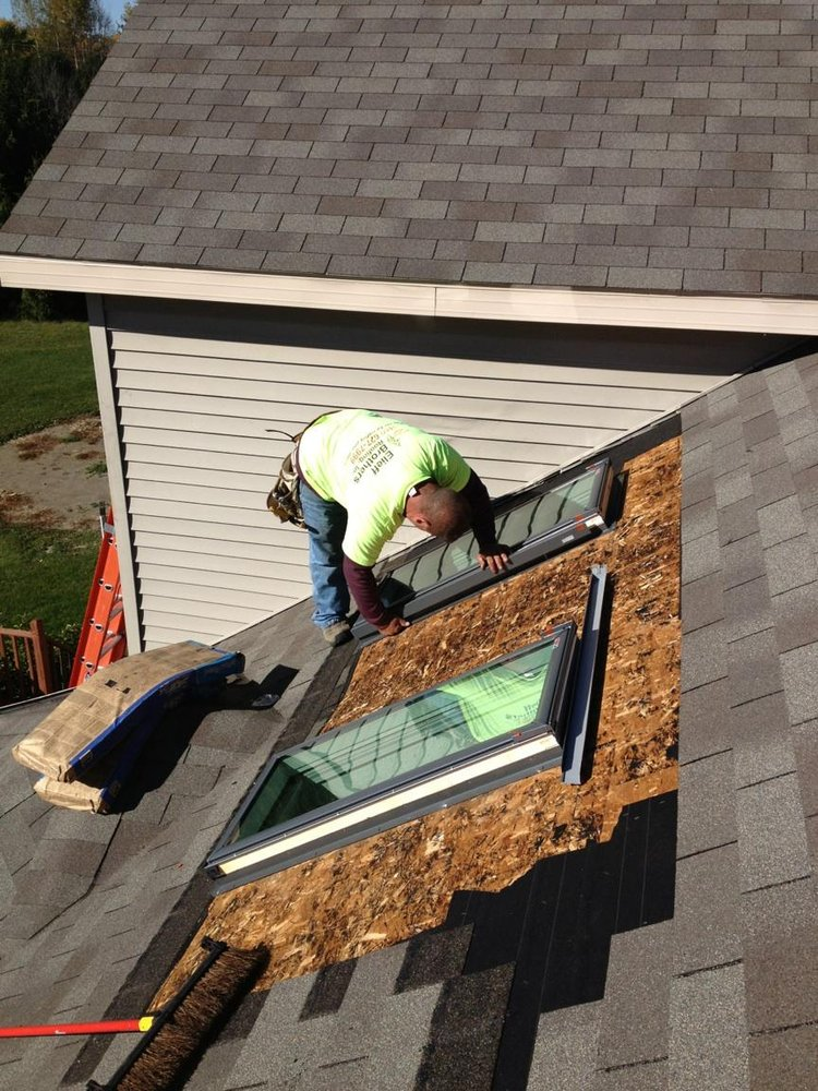 Elieff Brothers Roofing: 6737 Lansing Rd, Charlotte, MI