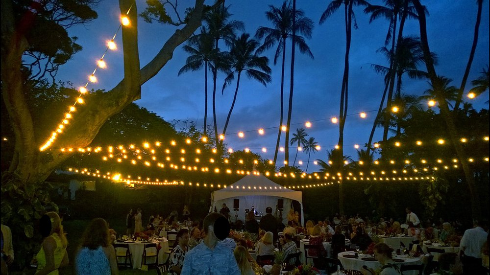 Hawaii Special Events