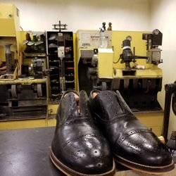 Shoe Repair Plus Cherry Hill Nj