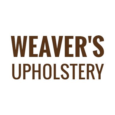 Weaver's Upholstery: 113 S Morgan St, Granbury, TX