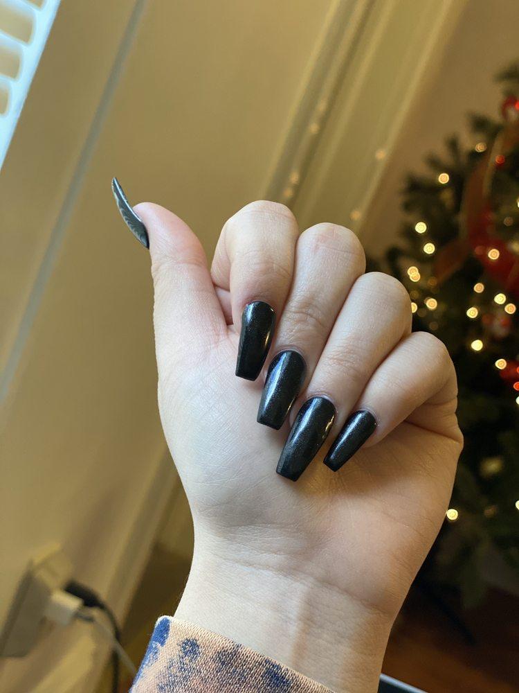 Fresh Nails Bar: 1427 South Blvd, Charlotte, NC