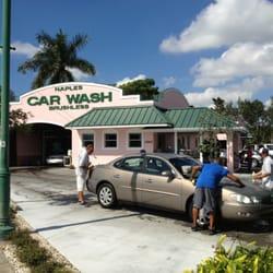 Naples car wash 18 reviews car wash 2595 tamiami trl e naples photo of naples car wash naples fl united states naples car wash solutioingenieria Gallery