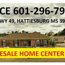 Wholesale home center vendita case prefabbricate 7389 for Home builders hattiesburg ms
