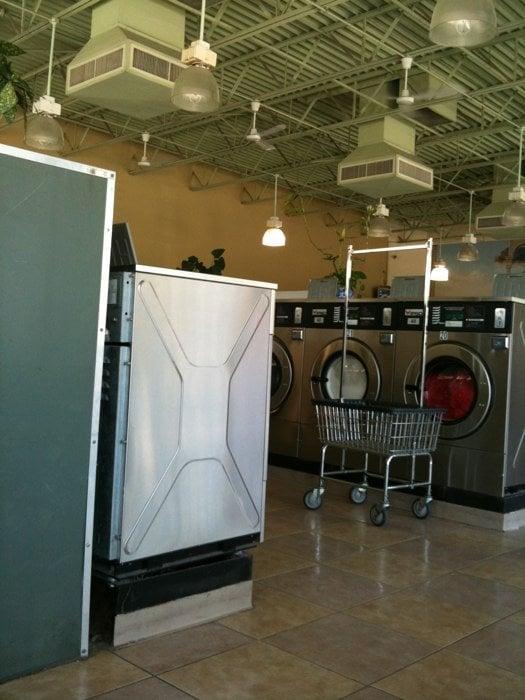 Super Laundry City Garland Tx