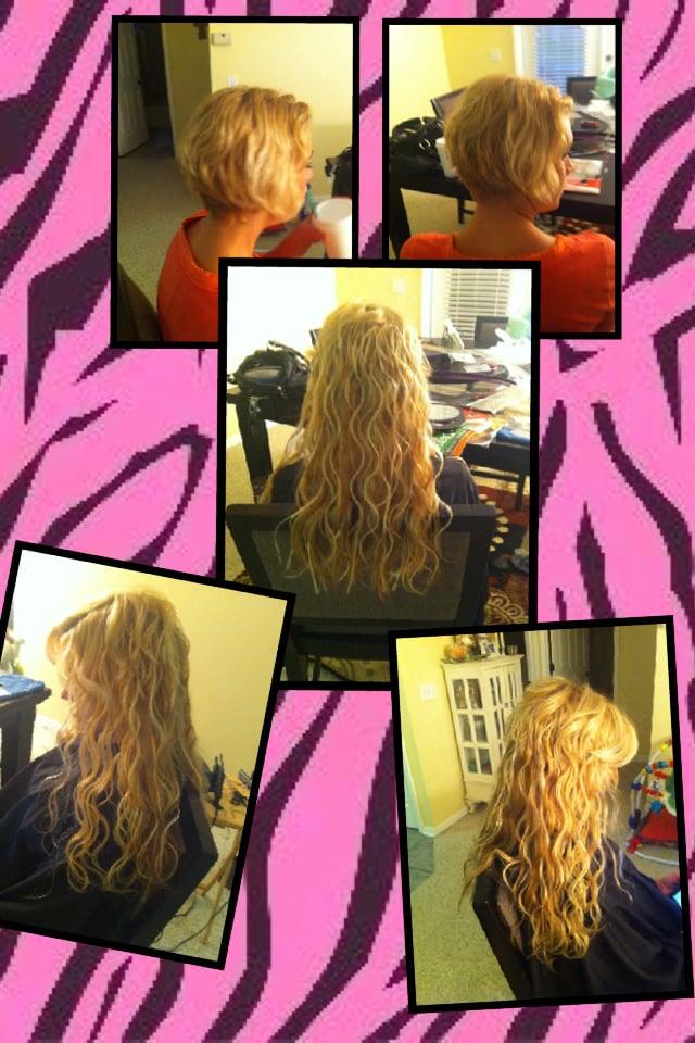 Hair Extensions by Barette: Riverview, FL