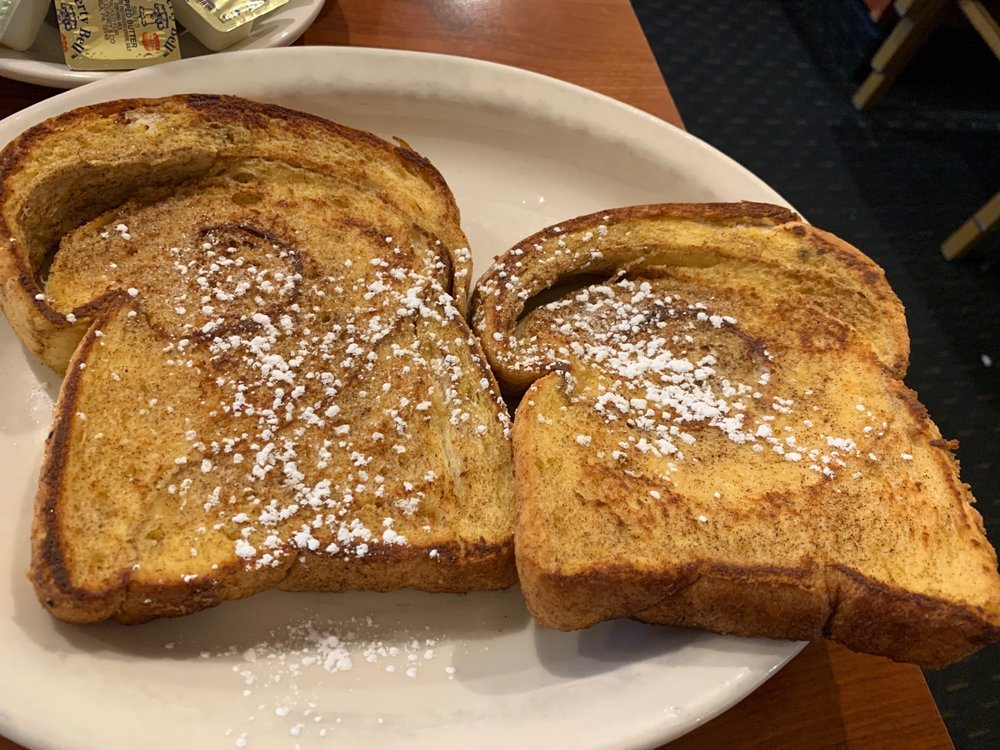Social Spots from Park City Diner & Coffee Shop