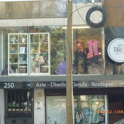 Tiba Boutique - Tienda de regalos - Avenida Alvaro Obregon 250 ... 4c7fa5b8388
