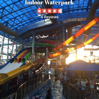 Epic Waters Indoor Waterpark 32 Photos 51 Reviews Water Parks 2970 Epic Pl Grand