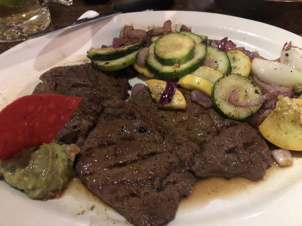 La Hacienda Restaurant: 3800 I-20 W, Eastland, TX