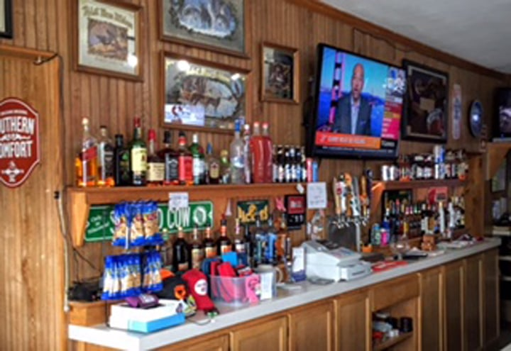 What About Bob's Bar And Grill: 1205 Main St, Saint Cloud, WI