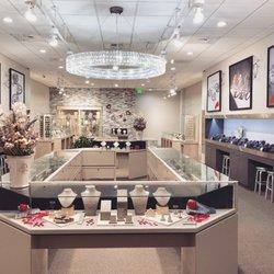 Photo of Fabri Fine Jewelry - Bellevue, WA, United States. Ready for Valentine's