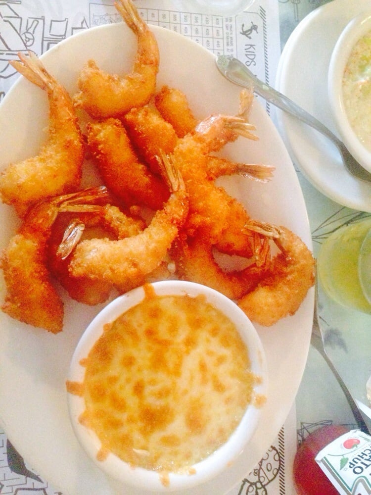 Hil-Mak Sea Foods: 449 Lake Ave, Ashtabula, OH