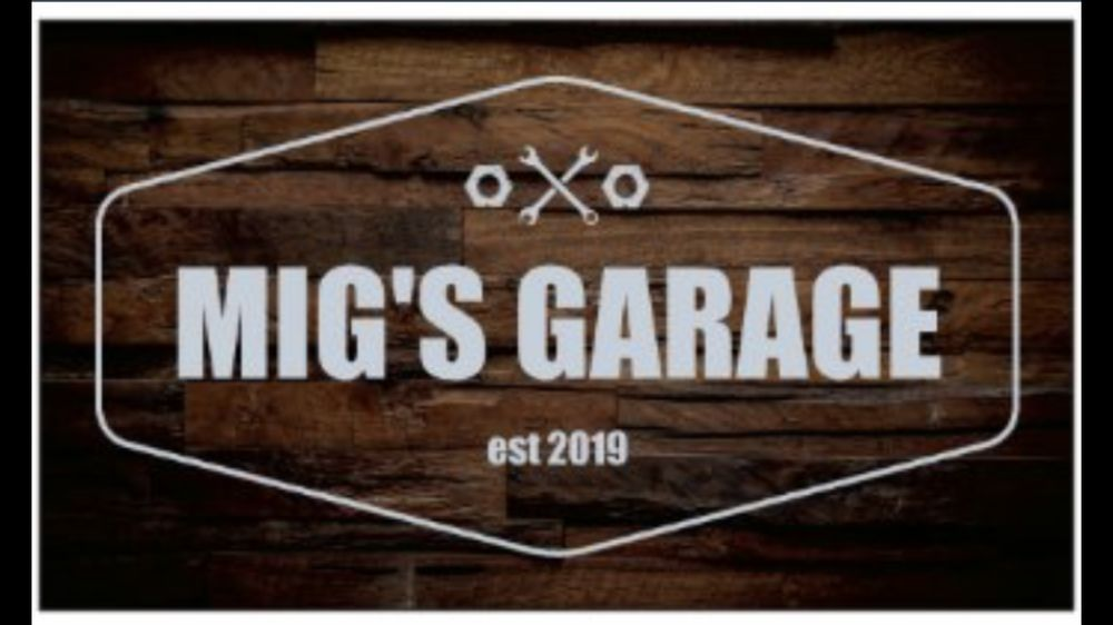 Mig's Garage: 1689 Forest Hills Blvd, Bella Vista, AR